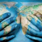 De wereld anders bekeken met deze 7 pikante landkaarten
