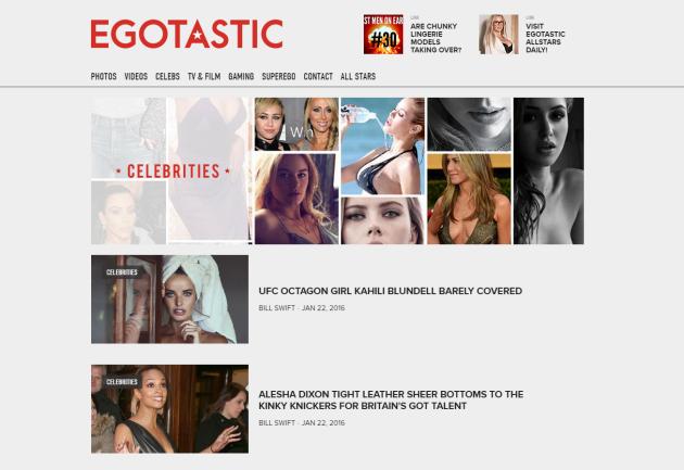 egotastic